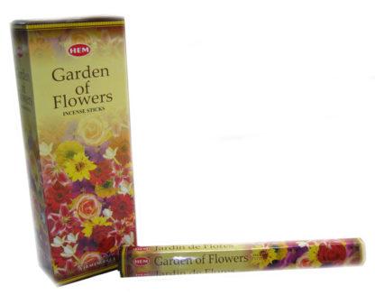 HEM Garden of Flowers viiruk
