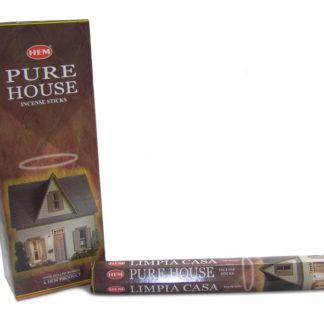 HEM Pure House viiruk