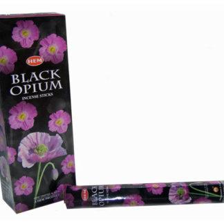 HEM Black Opium viiruk