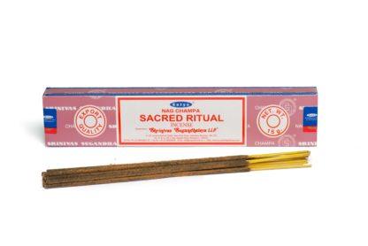 Satya Püha rituaal viiruk