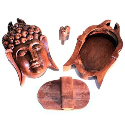 Bali käsitöökarp Buddha