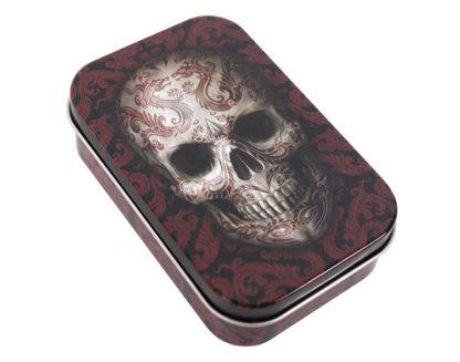 Anne Stokes kollektsioon - Oriental Skull karp