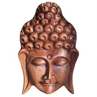 Bali käsitöökarp - Buddha