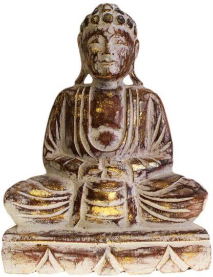 Nikerdatud Buddha kuju