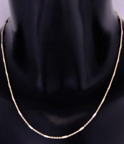 Kullakarva kaelakee