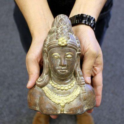 Antiikses stiilis Buddha kuju