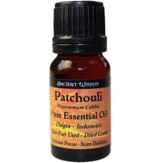 Patchouli eeterlik õli