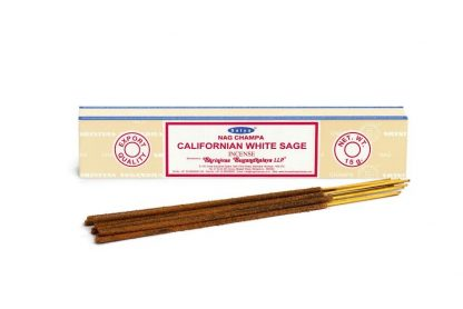 Satya Californian White Sage viiruk