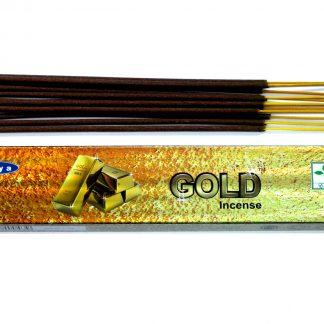 Satya Gold viiruk