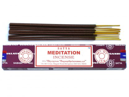 Satya Meditation viiruk