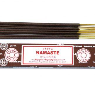 Satya Namaste viiruk