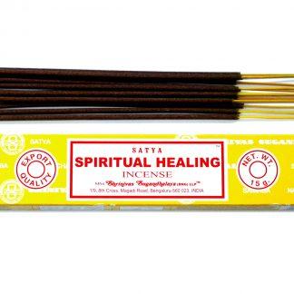 Satya Spiritual Healing viiruk