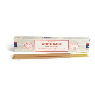 Satya White Sage viiruk