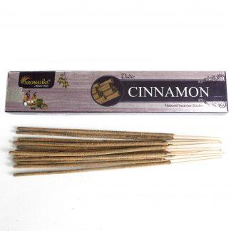 Vedic Cinnamon viirukipulgad