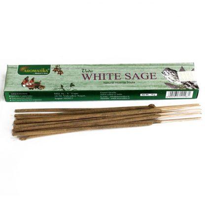 Vedic White Sage viirukipulgad