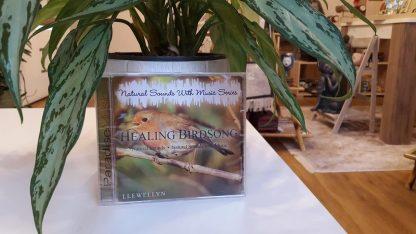 CD Tervendav linnulaul