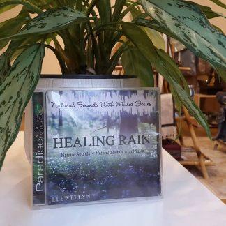 CD Tervendav vihm