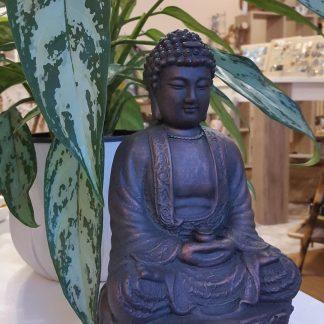 Pronksikarva Buddha