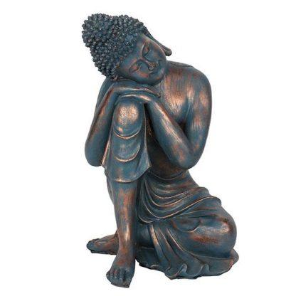 Puhkav Buddha kuju
