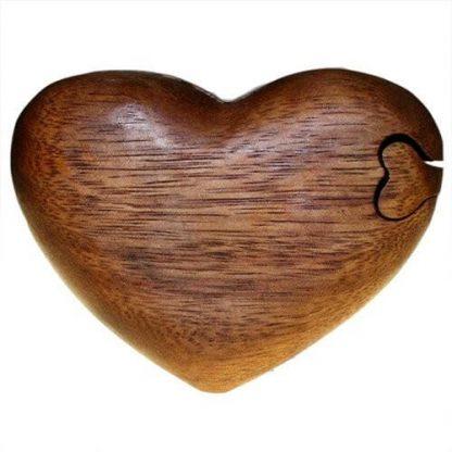 Bali käsitöökarp süda