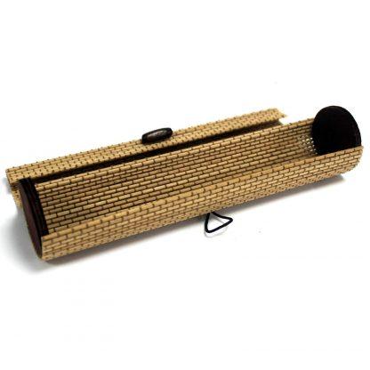 Ümmargune bambuskarp