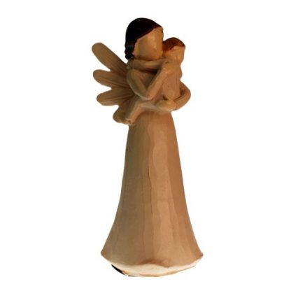 Looduse inglid - ema ja laps