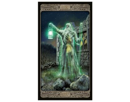 Tarokaardid Ghost
