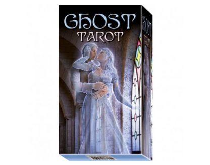 Tarokaartide komplekt Ghost