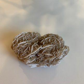 Kõrberoos-seleniit kivi