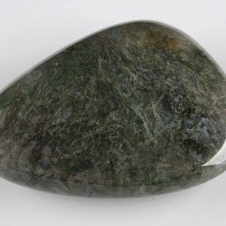 Lapik sammalahhaat kivi