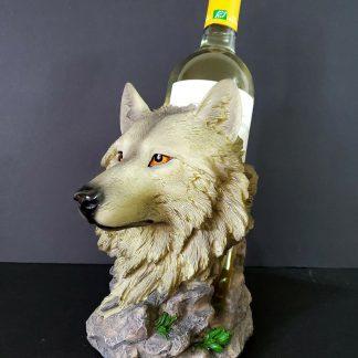 Hundiga pudelihoidja