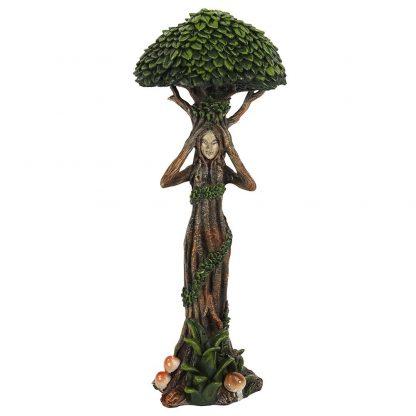 Roheline jumalanna kuju