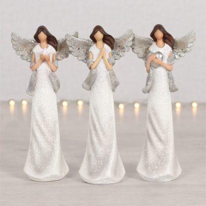 Rahu, palve ja armastuse inglid