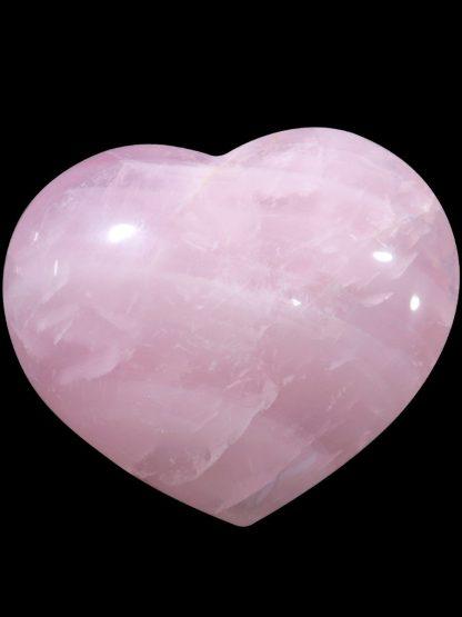 Roosast kvartsist süda